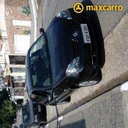 RENAULT Clio Campus Hi-Flex 1.0 16V 5p 2011/2010