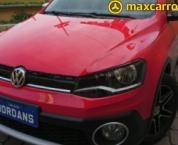 VW - VOLKSWAGEN Gol Rallye 1.6 T. Flex 16V 5p 2014/2015