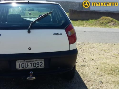 Foto do veículo FIAT Palio ED 1.0 mpi 2p e 4p 1997/1997 ID: 39924