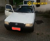 FIAT UNO WAY Celeb. 1.0 EVO Fire Flex 8V 2p 2007/2007