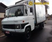 MERCEDES-BENZ 608 2p (diesel) 1980/1980