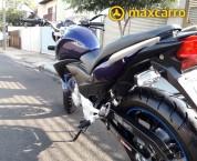 HONDA CB 300R/ 300R FLEX 2011/2011