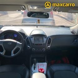 HYUNDAI ix35 2.0 16V 170cv 2WD/4WD Aut. 2012/2011