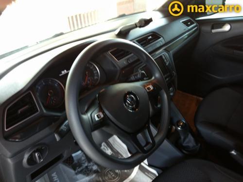 Foto do veículo VW - VOLKSWAGEN Gol TRACK 1.0 Mi Total Flex 8V 4p 2018/2017 ID: 41444