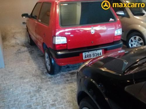 Foto do veículo FIAT Uno Mille 1.0 Fire/ F.Flex/ ECONOMY 2p 2009/2009 ID: 40670