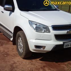 GM - CHEVROLET S10 Pick-Up LT 2.8 TDI 4x2 CD Diesel 2014/2013
