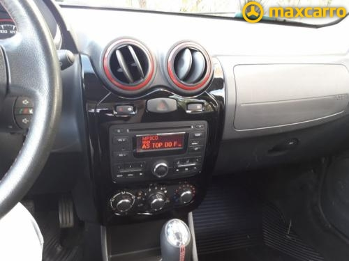 Foto do veículo RENAULT SANDERO GT line Hi-Flex 1.6 8V 5p 2014/2013 ID: 39350