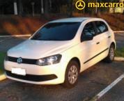 VW - VolksWagen Gol Comfortline 1.6 T. Flex 8V 5p 2016/2015