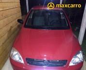 GM - CHEVROLET Corsa Sed. Joy 1.0/ 1.0 FlexPower 8V 4p 2006/2007