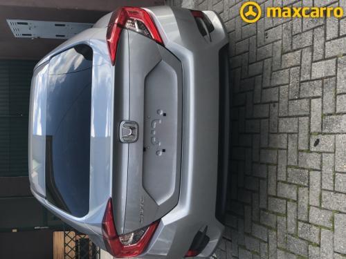 Foto do veículo HONDA Civic Sedan EX 2.0 Flex 16V Aut.4p 2018/2018 ID: 40647