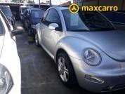 VW - VOLKSWAGEN New Beetle 2.0 Mi Mec./Aut. 2001/2002