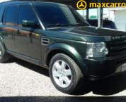 LAND ROVER Discovery3 S 2.7 4x4 TDI Diesel Aut. 2007/2008