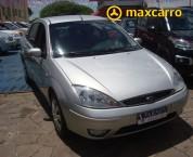 FORD Focus Sedan 2.0 16V/2.0 16V Flex 4p Aut. 2004/2005