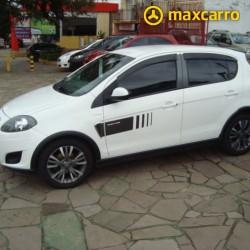FIAT Palio SPORTING Dualogic 1.6 Flex 16V 5p 2013/2012