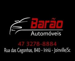 BARAO AUTOMOVEIS