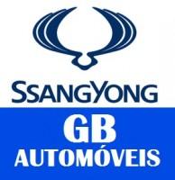 GB AUTOMOVEIS